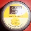 Christophe Felder Köstliches Parfum Gelée Macaron Vanille