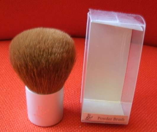 Rival de Loop Powder Brush Kabuki