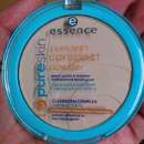 essence pure skin pure teint compact powder, Farbe: 02 sand