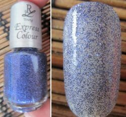 Produktbild zu Rival de Loop Young Express Colour Nagellack – Farbe: 24 Night Glam