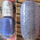 Rival de Loop Young Express Colour Nagellack, Farbe: 24 Night Glam