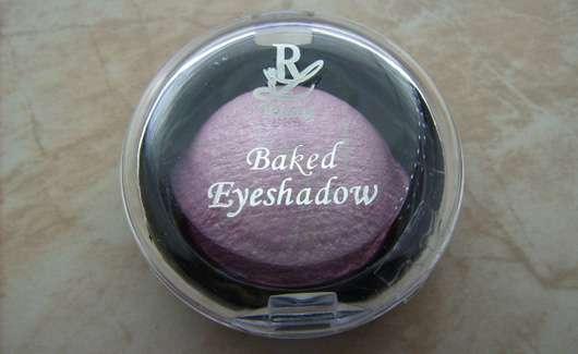 Rival de Loop Young Baked Eyeshadow, Farbe: 01 Sugar Love