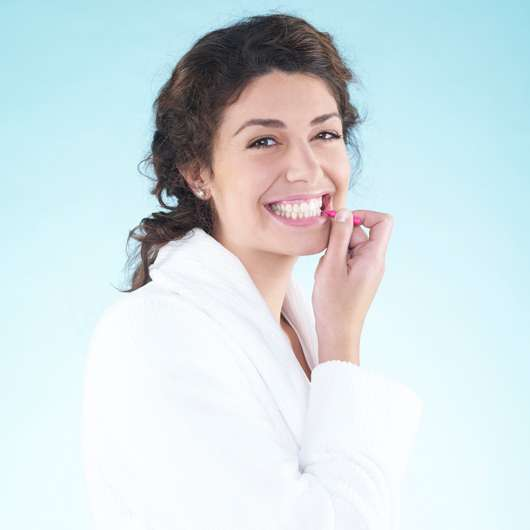 TePe: Wer lächelt, kommt an – vor allem mit gepflegten Zähnen