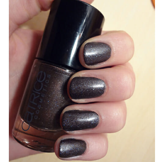 Catrice Ultimate Nail Lacquer, Farbe: 900 Steel My Heart