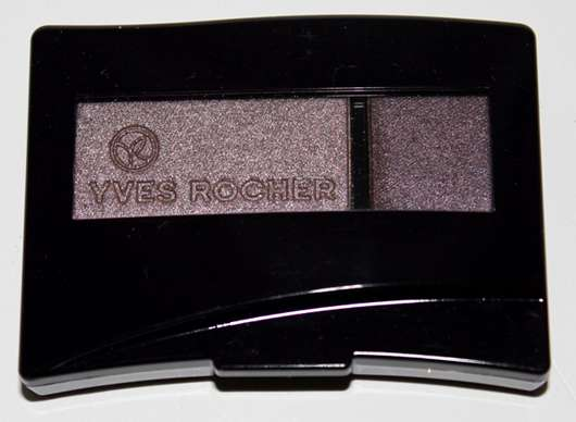 Yves Rocher Intense Color Duo Eyeshadow, Farbe: 13 Prune Et Taupe