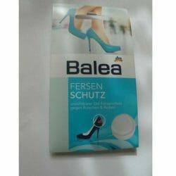 Produktbild zu Balea Fersen Schutz