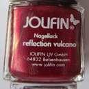 Jolifin Nagellack, Farbe: Reflection Vulcano