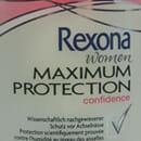 "Rexona Women Maximum Protection ""Confidence"" 48h Dry Protection Anti-Transpirant Deo-Creme"