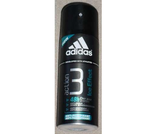 <strong>adidas</strong> action 3 Ice Effect 48h Anti-Transpirant