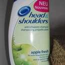 head&shoulders Anti-Schuppen Shampoo Apple Fresh