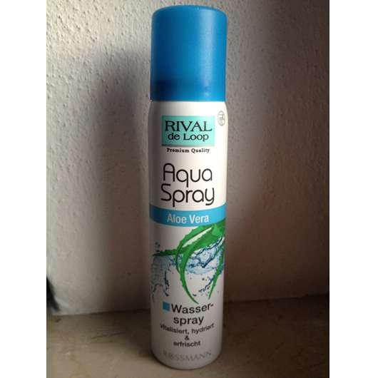 Rival de Loop Aqua Spray Aloe Vera