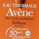 Eau Thermale Avène Réflexe Solaire SPF 50+