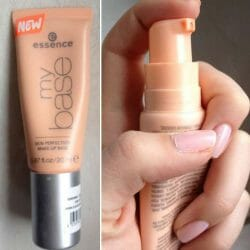 Produktbild zu essence my base skin perfection make-up base