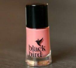 Produktbild zu Blackbird Nagellack – Farbe: 02 Baby It's You
