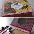 Manhattan Lollipop & Alpenrock Make-up Kit, Farbe: 1 Brezel Babe (LE)