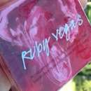 Bomb Cosmetics Ruby Vegas Handgemachte Seife