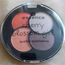 essence cherry blossom quattro eyeshadow, Farbe: 01 dreaming under a cherry tree (LE)