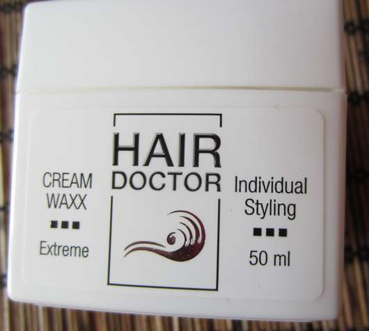 Hair Doctor Cream Waxx Extreme