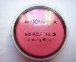 Produktbild zu Max Factor Miracle Touch Creamy Blush – Farbe: 18 Soft Cardinal