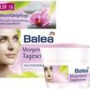Zarte Wohlfühlmomente für die tägliche Gesichtspflege von Balea