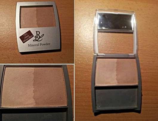 Rival de Loop Mineral Duo Powder, Farbe: 02 natural-sunlight