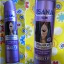 ISANA HAIR Volume Up Haarspray (extra starker Halt)