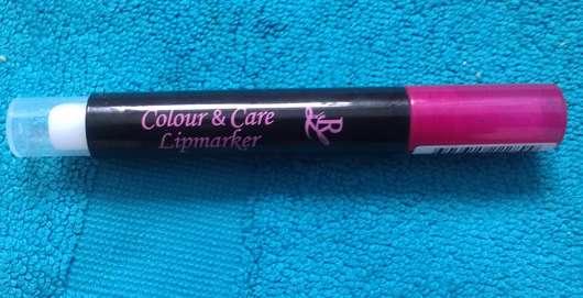 Rival de Loop Colour & Care Lipmarker, Farbe: 03 Violet
