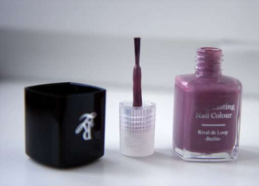 Rival de Loop Long Lasting Nail Colour, Farbe: 54