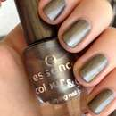 essence colour & go quick drying nail polish, Farbe: 83 luxury secret
