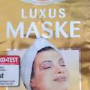 Schaebens Luxus Maske mit Gold