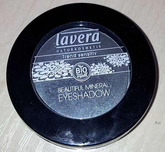 <strong>lavera Trend sensitiv</strong> Beautiful Mineral Eyeshadow - Farbe: 07 Magic Grey