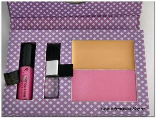 Manhattan Lollipop & Alpenrock Make-up Kit, Farbe: 3 Mieder Beauty (LE)