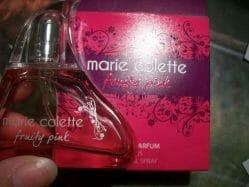 Produktbild zu Marie Colette Fruity Pink Eau de Parfum