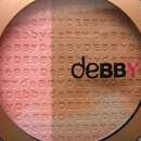 debby maxiSUN Duo Bronzing Powder+Blush (LE)