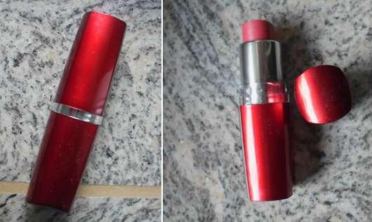 Maybelline Jade Moisture Extreme Lippenstift, Farbe: 563 precious ruby
