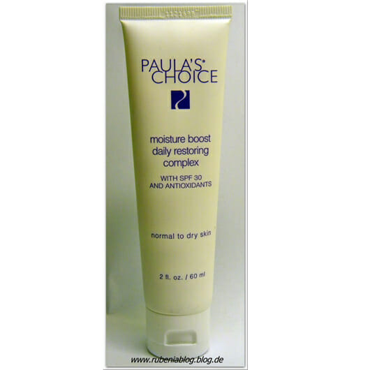<strong>Paula's Choice</strong> Moisture Boost Daily Restoring Complex