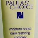Paula's Choice Moisture Boost Daily Restoring Complex