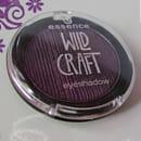 essence wild craft eyeshadow, Farbe: 03 mystic lilac (LE)