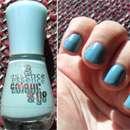 essence colour & go nail polish, Farbe: 127 I love bad boys