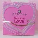 essence Like A New Love Eau de Toilette