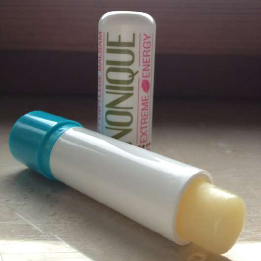 "Nonique Lippenpflege Balsam Extreme Energy ""Florida Grapefruit"""