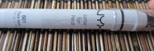 NYX Jumbo Eye Pencil, Farbe: 601 Black Bean