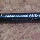 p2 professional eyeliner pen, Farbe: 010 deep black