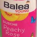 Balea Young Dusche Peachy Rose (LE)