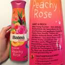 "Balea Young Dusche ""Peachy Rose"" (LE)"