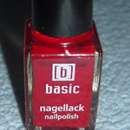 basic mini nailpolish, Farbe: 11 red