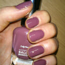 Sally Hansen Complete Salon Manicure, Farbe: Plums The Word