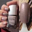 SOTHYS Les Ongles Nails Nagellack, Farbe: 26 Violet Perlé (LE)