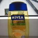 Nivea Sunny Melon & Oil Pflegedusche