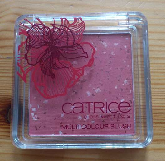 Catrice Multi Colour Blush, Farbe: C01 Gone With The Wind (LE)